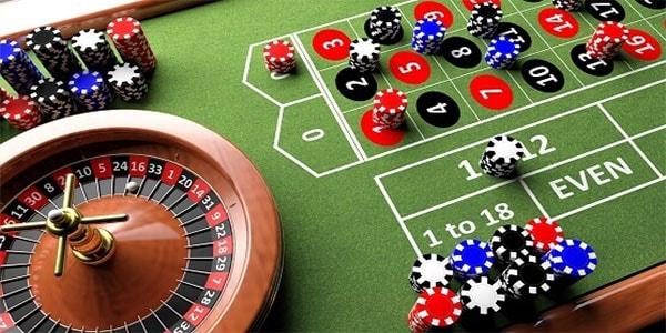 mesa de apuestas para la ruleta casino online