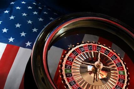 La ruleta americana